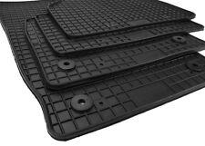 Fußmatten passend für Audi Q3 SQ3 RSQ3 8U Gummimatten Premium Qualität Allwetter