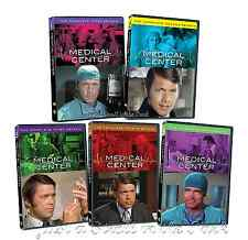 Medical Center James Daly Series Complete Seasons 1 2 3 4 5 Box / DVD Set(s) NEW