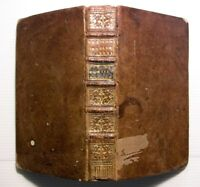 1745 SERMONS PLUS CELEBRES PREDICATEURS CARESME PAQUES LIVRE RELIGION  BOOK