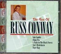 Russ Conway-The Best Of Russ Conway CD