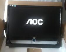 "AOC F19s 18.5"" LCD Monitor"