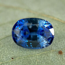 🔥 Natural Songea Blue Sapphire Precious Loose Gemstone In Parcel Paper Estate