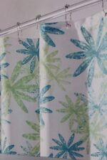 "InterDesign ADA Fabric Shower Curtain 72"" x 72"" NIP"