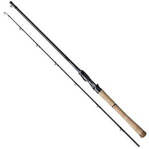 Shimano 21 POISON GLORIOUS 165XH-SB Baitcasting Rod for Bass