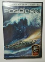 Poseidon [Region 1] - DVD - New - Free Shipping.