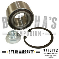 FRONT WHEEL BEARING KIT FOR A MAZDA 3, 5 1.4 1.6 1.8 2.0 2.3 03-10 2YR WARRANTY