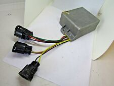 Ignition Control Module Wells F116 NEW VINTAGE  MADE IN U.S.A.