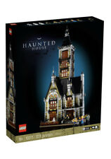 LEGO Creator Haunted House 10273 Expert (3231 Pcs) Brand New! Sealed! SHIPS NOW!
