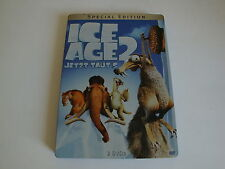 Ice Age 2 - Jetzt taut`s - Special Edition Steelbook (2006)