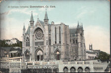 Ireland Postcard - St Colmans Cathedral, Queenstown, Co Cork  RS2059