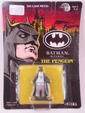 Ertl Batman Returns The Penguin Unpunched Card