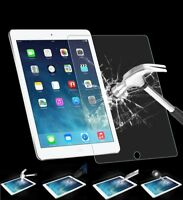 Genuine Tempered Glass Screen Protector For Apple iPad Air 1/5 iPad Air 2/6 uk