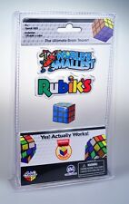Worlds Smallest Rubik Toy