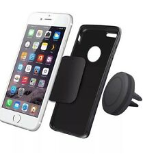 CAR MOUNT | iSunnao Universal Magnetic Air Vent | Holder for Smartphones