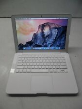 Apple MacBook 6.1 A1342 Intel 2.26GHZ/4GB/250GB Yosemite Late 2009