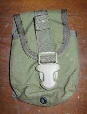 MLCS eagle industries SR 25 DMR SCAR mag pouch molle khaki SEAL 7.62 308 sniper