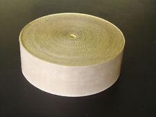 UN METRO de cinta de teflon de 25 mm x 0,25 mm teflon fabric tape