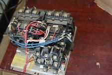 Allen-Bradley 505-Bo Foward Revese Motor Starter overloads, aux contacts