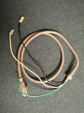 Frigidaire Microwave Oven Power Cord 5304464890