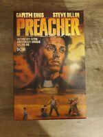 Preacher 25th Anniversary Omnibus Vol 1 New HC Hardcover DC Comics