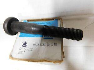 355815 1975,1999 CHEVROLET GMC C30,C35,G30,G35,K35, WHEEL STUDS