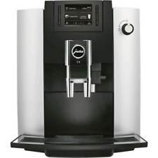 Jura 15070 E6 Automatic Coffee Center - Platinum