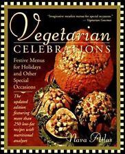 New ListingVegetarian Celebrations: Festive Menus for Holidays & Other Special Occasions Ta