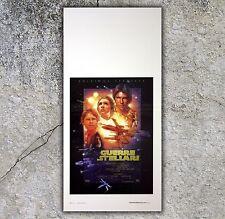 Original Film Poster Star Wars - Guerre Stellari - Edizione Speciale 1997
