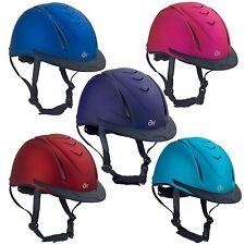 Ovation Metallic Helmet, Various Sizes & Colors