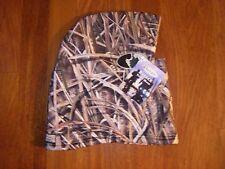 Avery Greenhead Gear Mossy Oak BLADES Yukon Hood Hat Polar Fleece Wind Proof