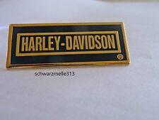 Harley Davidson  USA -ORIGINAL -PIN Neu