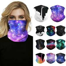 Motorcycle Bicycle Bandana  Scarf Hair Band Windproof Scarf Neck &*m