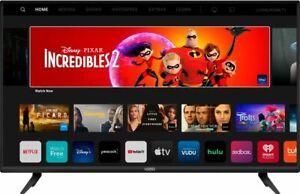 VIZIO 32-inch D-Series - Full HD 1080p Smart TV Apple AirPlay Chromecast D32F-G1