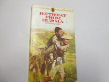 Good - Retreat From Burma (Military History No 4) - Lt. Col Tony Mains 1973-01-0