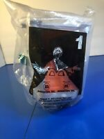 Sealed NIP 2001 Disney Monsters Inc Sulley #1 McDonald's Happy Meal Figure Toy