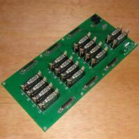 Yaskawa Motoman XRC Encoder Separation Board JARCR-XIS04