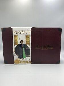 WOW! Stuff Collection Harry Potter Invisibility Cloak Cape Costume Deluxe In Box