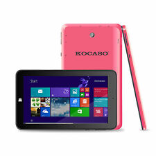 Pink Email Tablets & eReaders 8 GB
