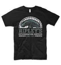 Alien T Shirt Nostromo Alien Vs Predator LV 426 Ripley Prometheus USCSS UFO NASA