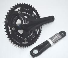 Shimano 105 FC-5703 L  Triple Kurbelsatz 172,5mm schwarz OVP