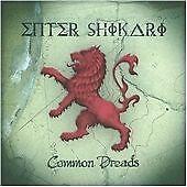 Enter Shikari - Common Dreads (2009)  CD  NEW/SEALED  SPEEDYPOST