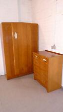 Oak Vintage/Retro Bedroom Furniture Sets