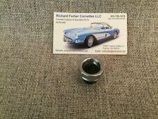 1958 60 Corvette Only Radio Knob Used Original Has Internal Clip