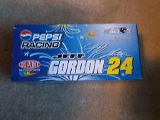 2002 Jeff Gordon Pepsi Daytona Monte Carlo 1/24 Action FREE SHIPPING