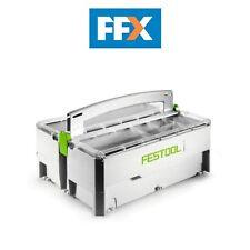 Festool Sys-almacenamiento caja de herramientas 499901 Systainer T-loc