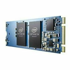 Intel Optane M.2 PCIe 2280  Memory 16GB (MEMPEK1W016GAXT) Solid State Drive