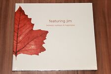 Traete Jim-between Sadness & HAPPINESS (2007) (CD) (Way 264) (Nuovo + OVP)