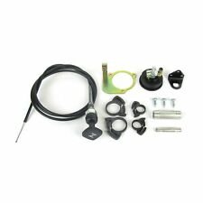 WEBER DGAV, DFAV, DFT & DGAS CARBURETTOR MANUAL CHOKE CONVERSION KIT
