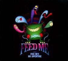 NEW Feed Me's Big Adventure (Audio CD)