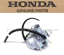 New Genuine Honda Carburetor 00-03 XR50 R, 04-05 CRF50 F Carb (See Notes) #D92